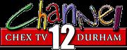 Channel 12 Chex TV Durham